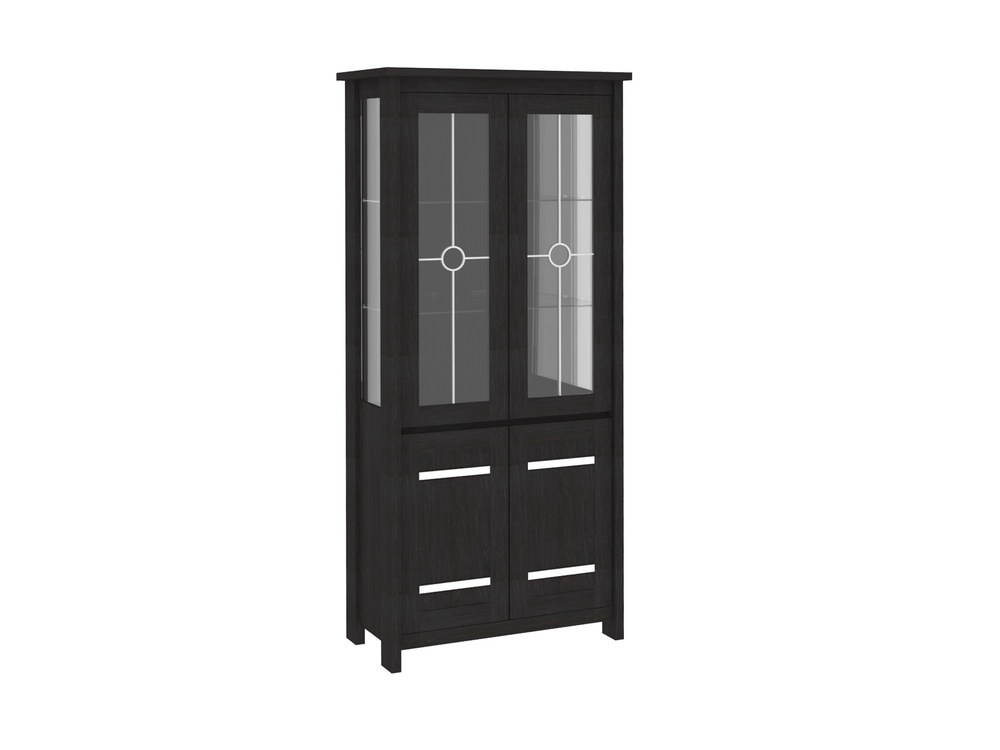 Display Cabinet Dc 1508 Living Room Furniture By Expo