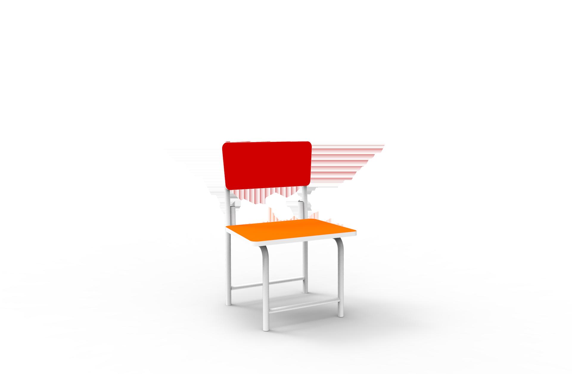 Kindergarten Chair MSR-5134