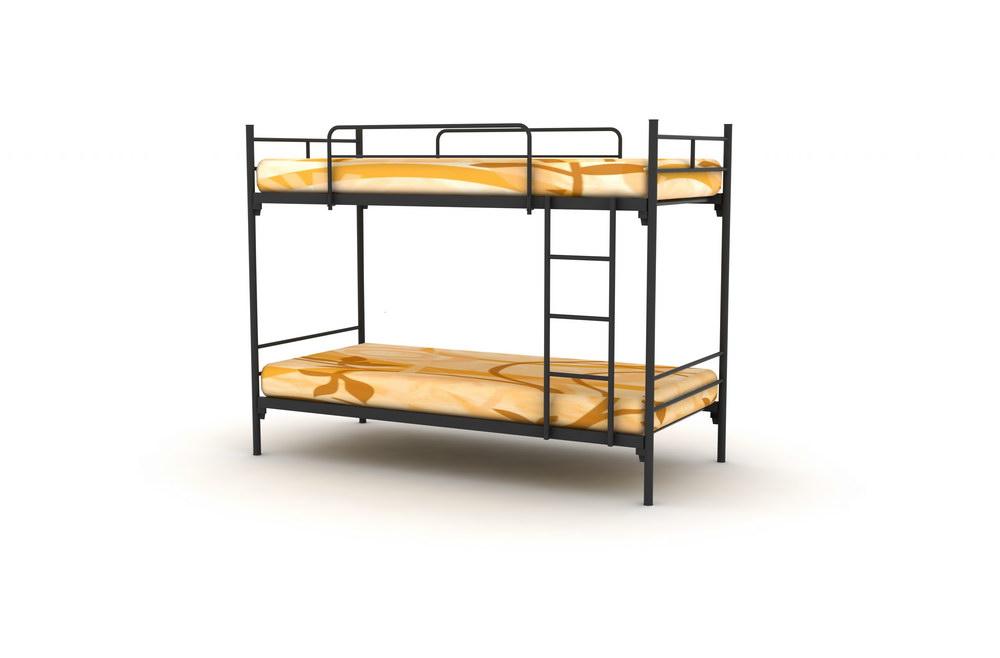 Metal Bed M-BB-99