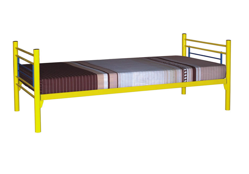 Metal Bed M-SB-06