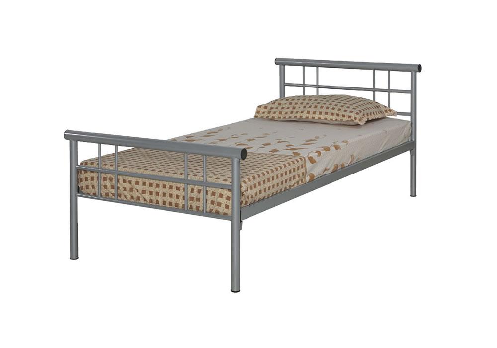 Metal Bed M-SB-07
