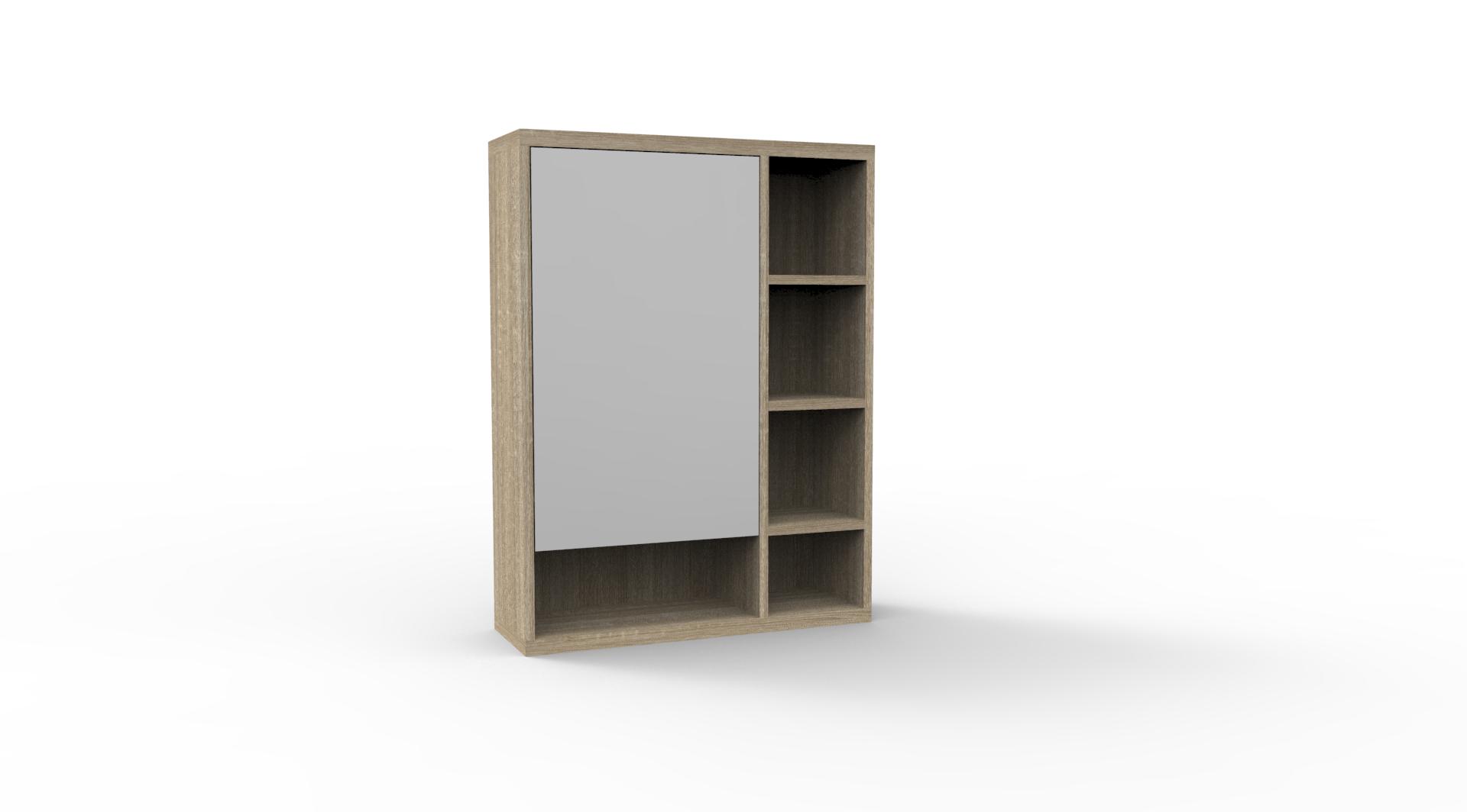 Mirror Cabinet BR-9301.1