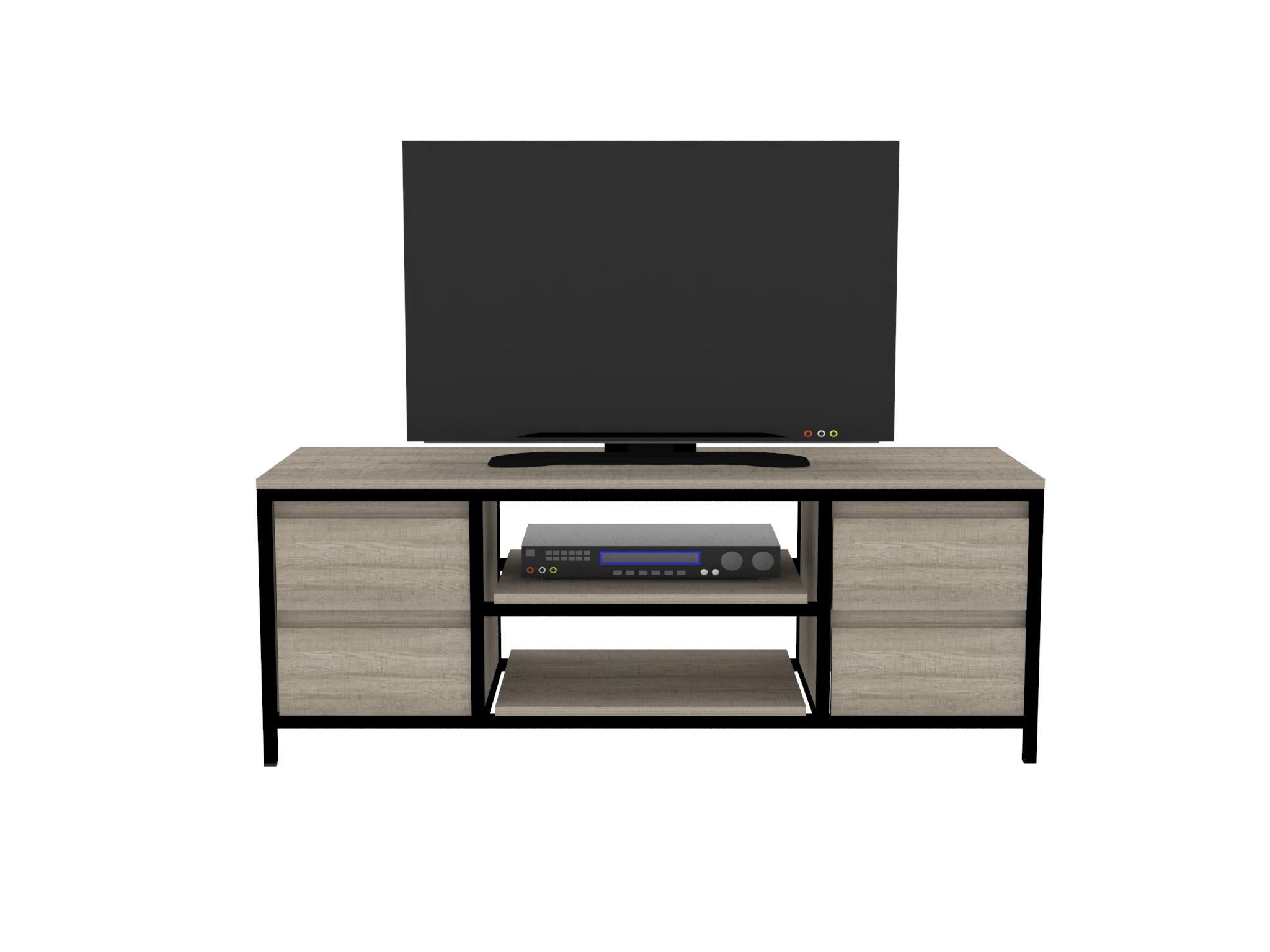 Video Rack VR-7530