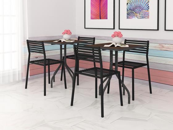 Foodcourt Table