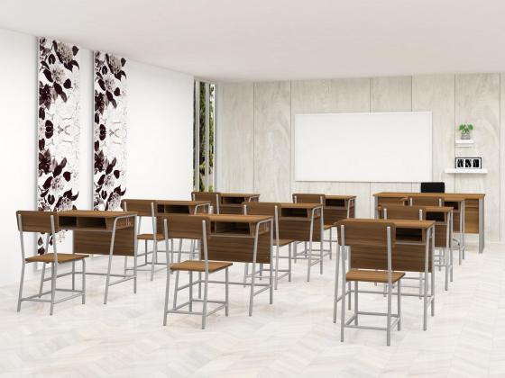 High School Furniture