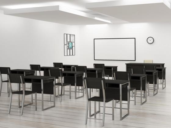 Junior High School Furniture