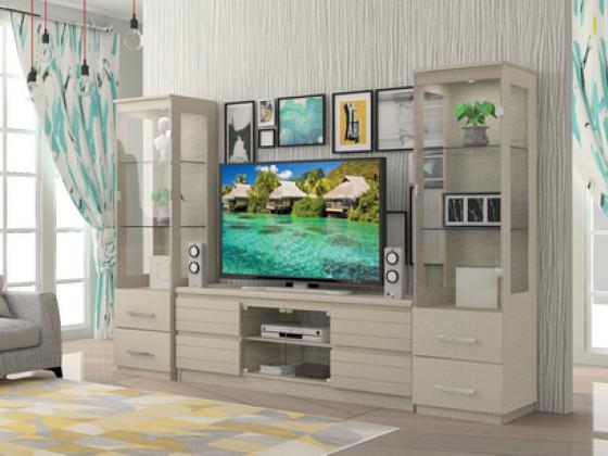 Living Room DC-1502 & VR-7279