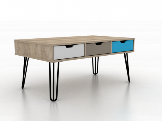 Coffee Table CT-1012