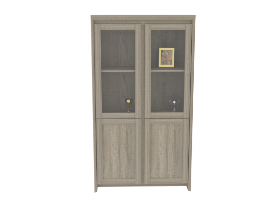 Display Cabinet DC-1510