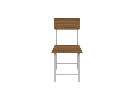 High School Chair MSR-5128
