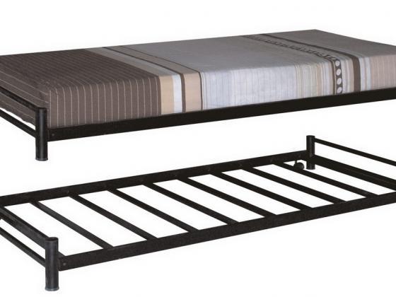 Metal Bed M-BB-05