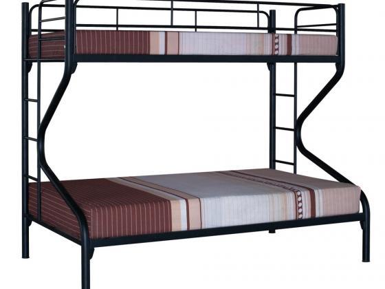 Metal Bed MBB-02