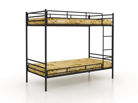 Metal Bed MBB-03