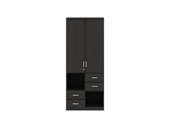 Office Cabinet DHG-8007 + DC-02