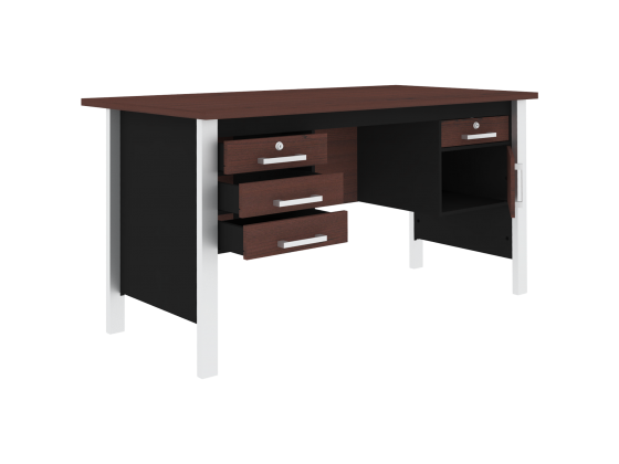 Office Desk MTM-3002