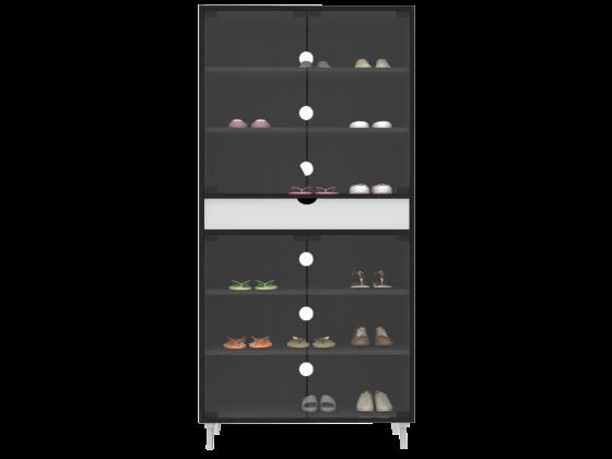 Shoe Cabinet SC-4216