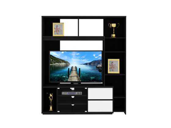 Wall Unit WU-8213