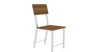 Junior High School Chair MSR-5918