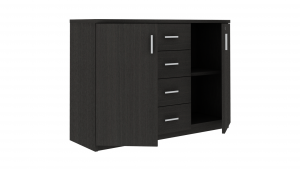 Office Cabinet DLG-1217