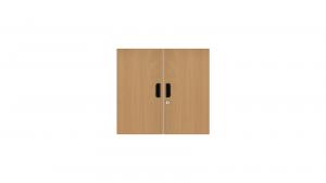 Office Cabinet MP-R11 + Door MP-D80