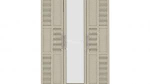 Wardrobe LP-3106