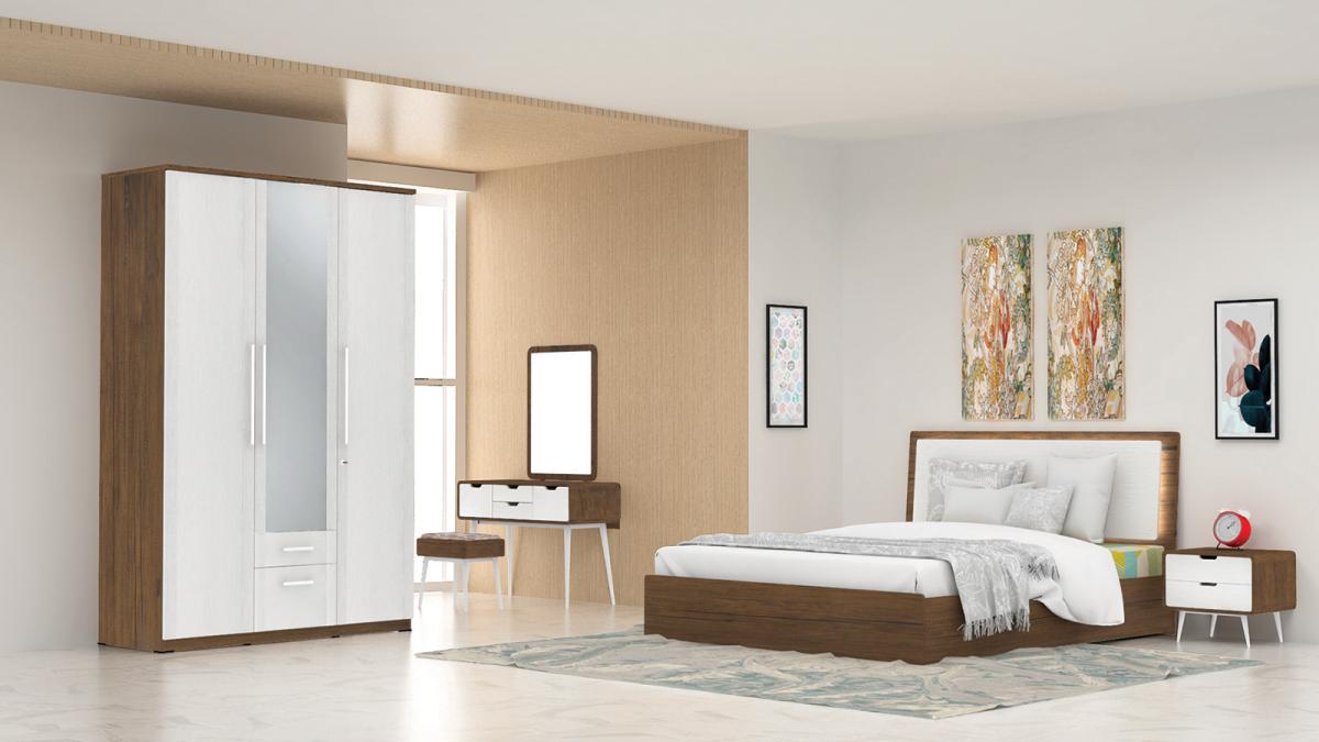 Bedroom Set DB-1614