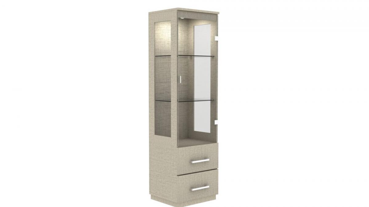 Display Cabinet DC-1502
